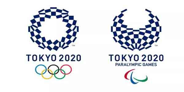 2020年奧運會標誌